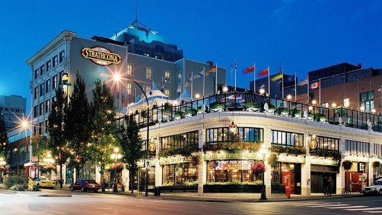 斯特拉斯科酒店