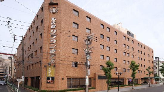 Nagoya Crown Hotel