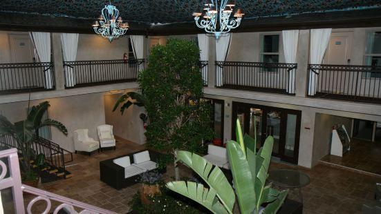 洛杉磯天空精品酒店