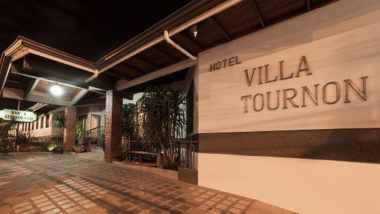 Hotel Villa Tournon