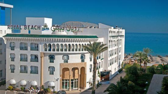 皇家海灘酒店