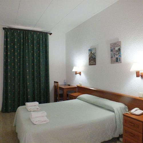 Hotel Mitus