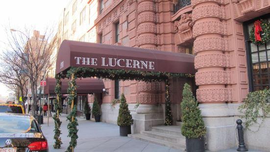 盧塞恩酒店