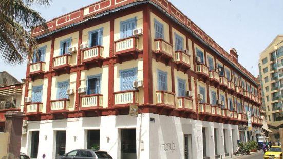達喀爾海洋酒店