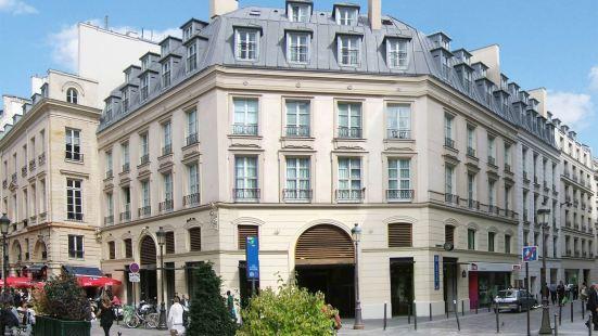 雷斯迪家巴黎劇院