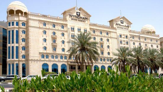 多哈温德姆攝政大酒店