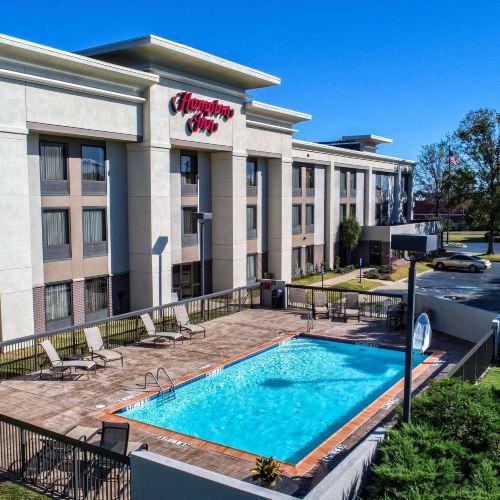Hampton Inn Memphis / Southaven