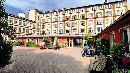 A&O Hotel Und Hostel Friedrichshain Berlin