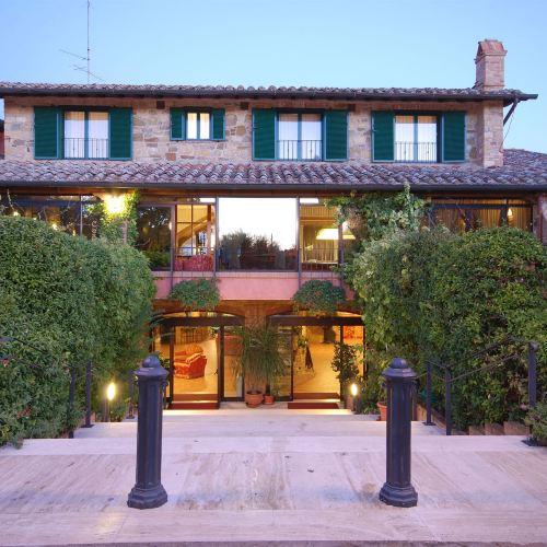 Wellness Center Casanova Hotel e Spa