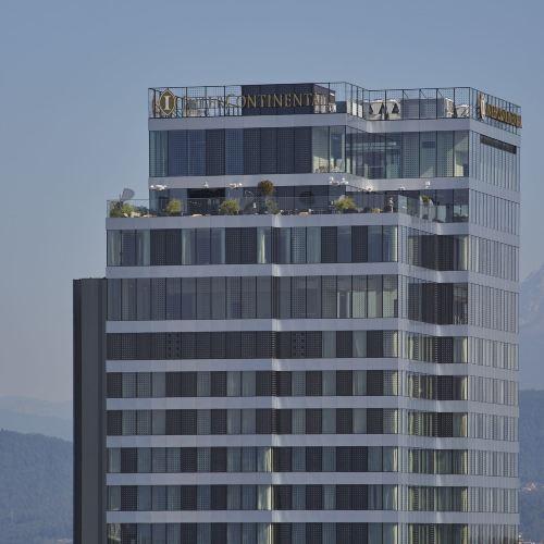 盧布爾雅那洲際酒店