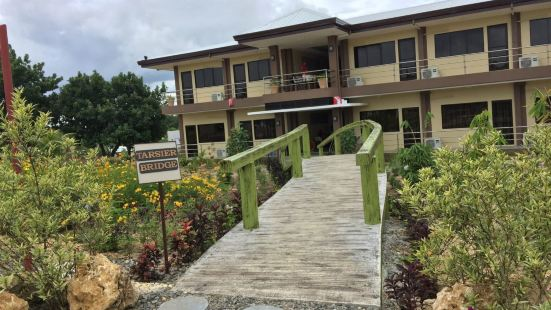 Alta Bohol Garden Resort Bohol