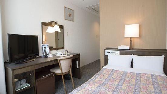 延岡城鎮酒店