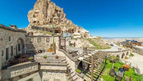 Kale Konak Cappadocia