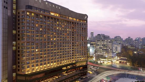 THE PLAZA Seoul, Autograph Collection by Marriott