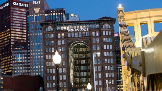 匹茲堡萬麗酒店