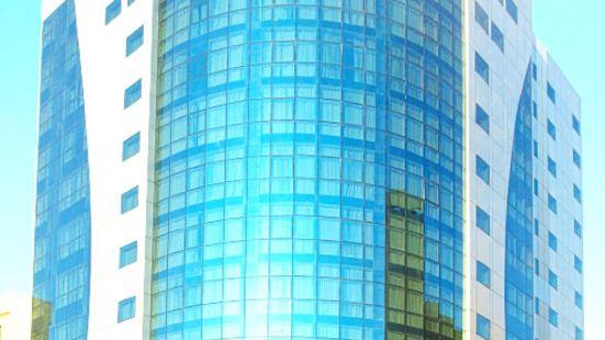 金色海濱酒店