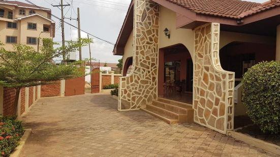 Benconi Lodge