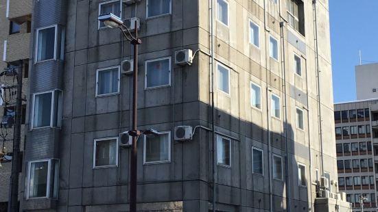 朝日市客棧酒店