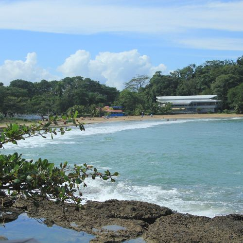Hotel Playa Bonita