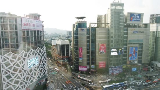 APM Residence Dongdaemun Seoul