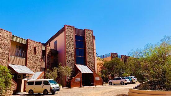 沙漠之窯酒店