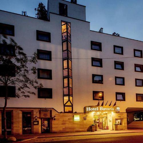 巴伐利亞 FF&E 酒店