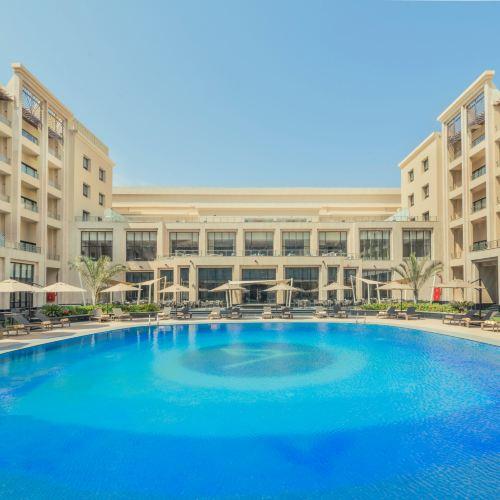 Triumph Luxury Hotel