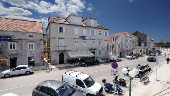 Hotel Vila Sikaa