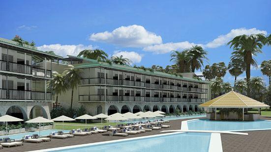 海洋燈塔酒店