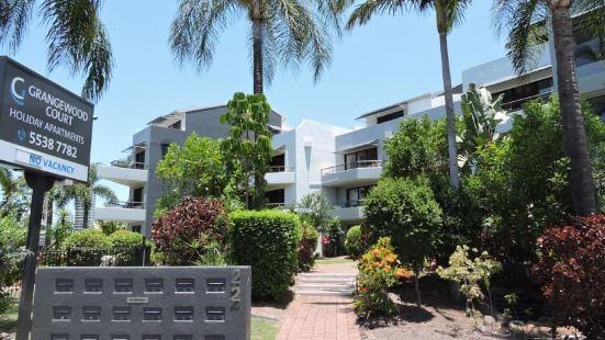 Grangewood Court Apartments