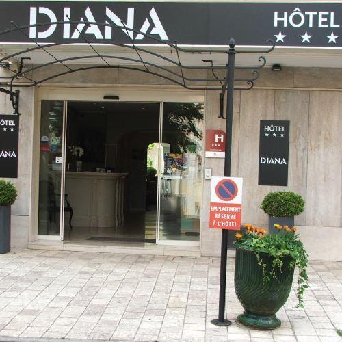 迪亞納酒店