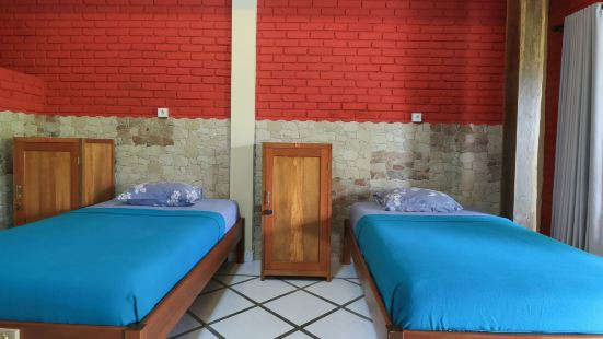 Puri Hostel