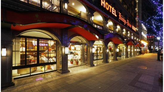 Hotel Königs-Krone Kobe