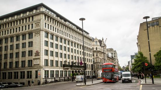 Crowne Plaza London - the City