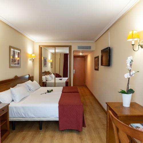Hotel Ciudad Cangas de Onis