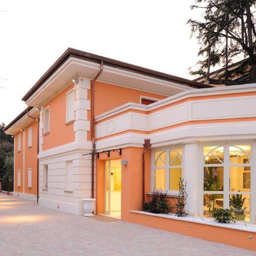 La Villa Desenzano