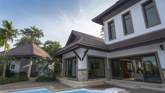 Ozone Villa Phuket
