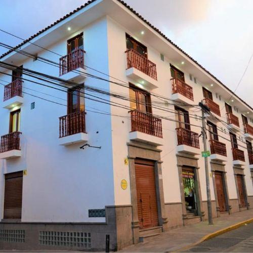 Altipacha Ayacucho Hotel