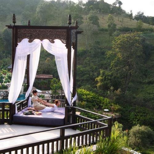 Panviman Chiang Mai Spa Resort Mae Rim