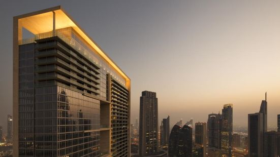 Waldorf Astoria Dubai International Financial Centre