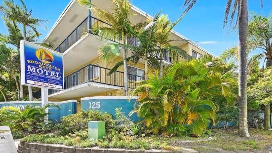 Broadwater Keys Holiday Apartments