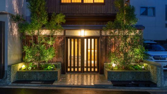 京都東山KAREN酒店