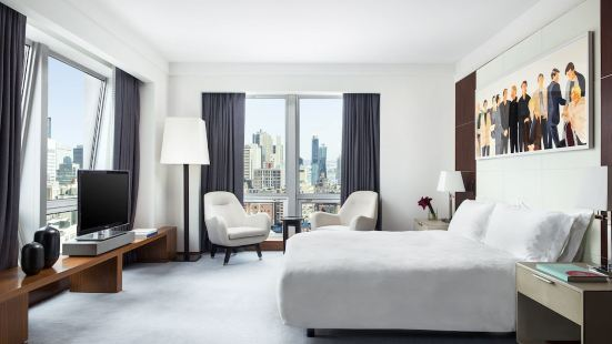 The Langham, New York, Fifth Avenue