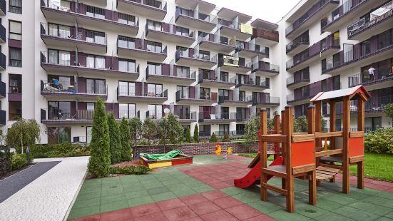 Novis Apartments Przy Arkadii