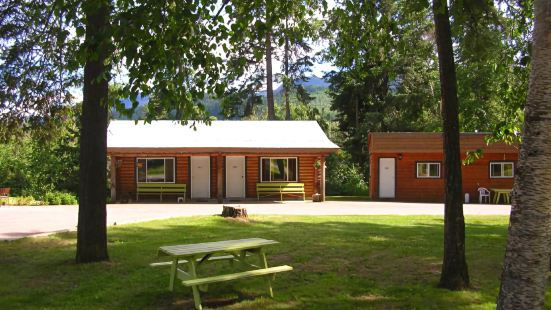 Overlook Inn & Cabins
