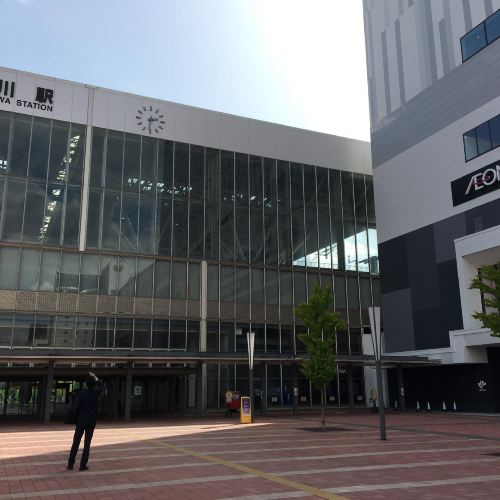 호텔 테토라 아사히카와 스테이션