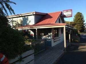 港口O汽車旅館(Port O Call Motel)