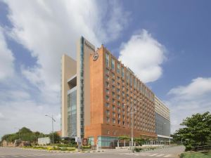 海得拉巴喜來登酒店(Sheraton Hyderabad Hotel)