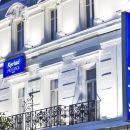 第戎中心基里亞德威望酒店(Kyriad Prestige Dijon Centre)