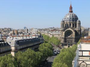 巴黎馬德萊娜凱悅酒店(Hyatt Paris Madeleine Hotel)